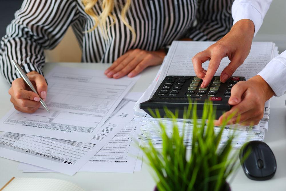 calcul salaire portage salarial