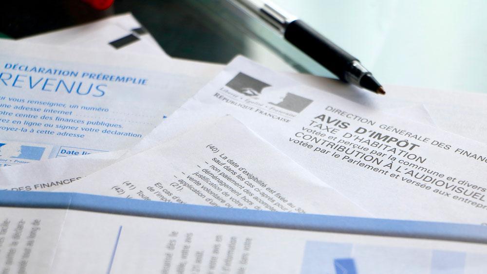 declaration salaire brut ou net