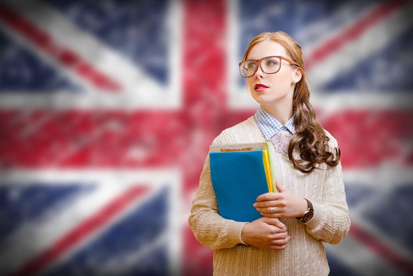job anglais