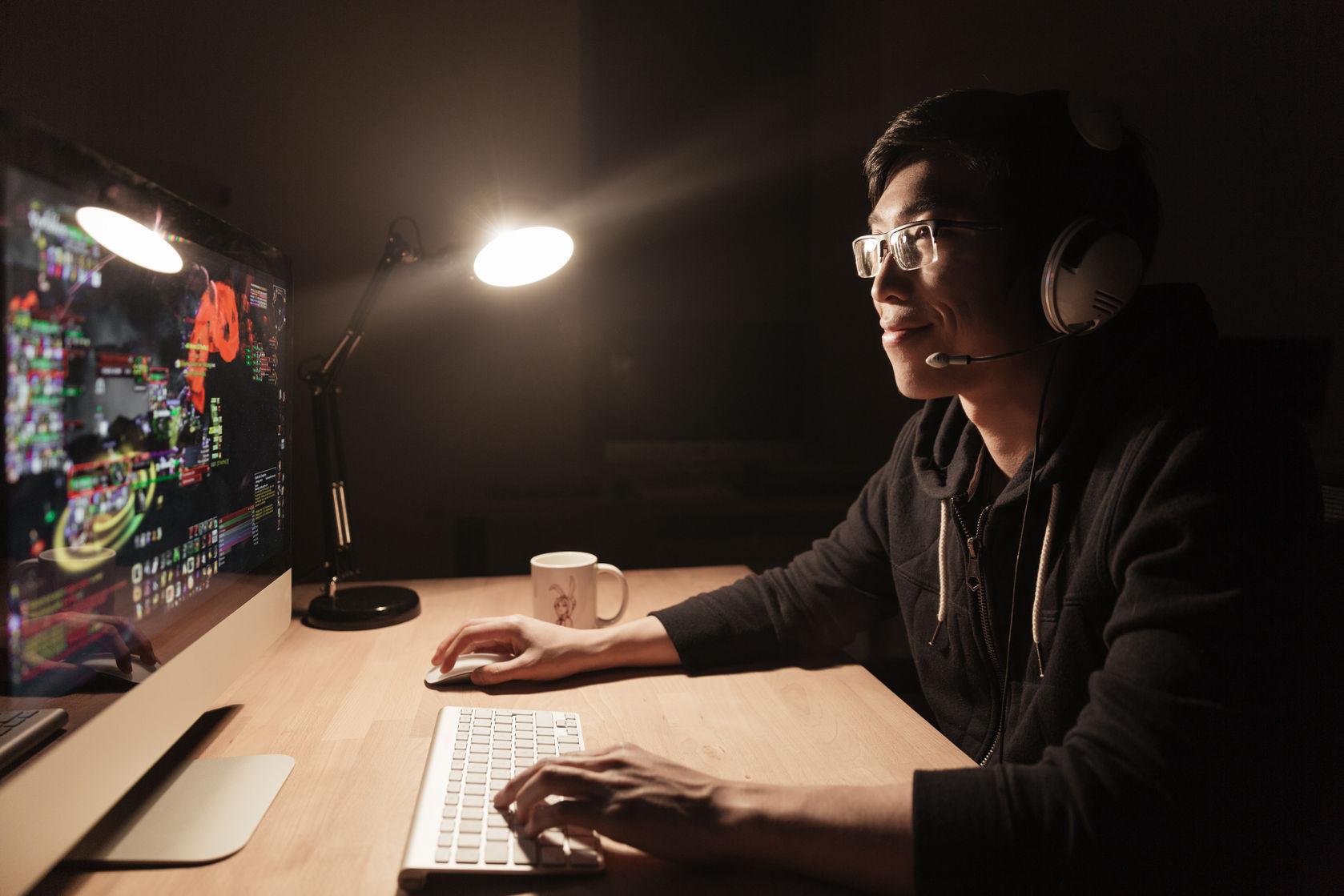 salaire metier jeux video
