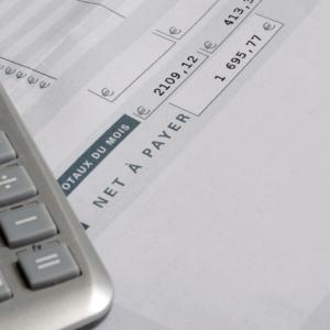 salaire net apres imposition